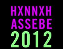 HXNNXH 2012 Motion Reel