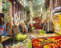 Hoodie Shop, NY