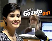 A melhor frequência para o seu futuro - R. Gazeta AM