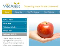 MedAssist Website