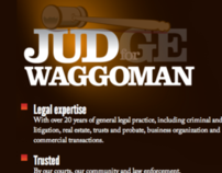 Jud For Judge