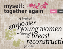 Myself: Together Again Website