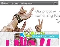 Neebo Ecommerce Website