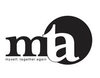 Myself: Together Again Logo