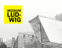 architecture fundamentals studio II: ludwig museum.