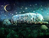 imaginantes* / El Sueño del Jaguar