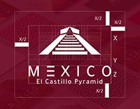 MEXICO Logo & Identity