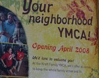 Southwest Wake YMCA Kiosk