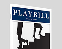Playbill | The Last 5 Years