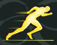 Software/Game Design - EPIC 100m Sprint