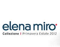 Elena Mirò MUST
