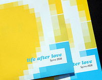 "Spine 2008 ""Life After Love"""