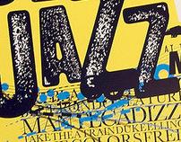 Detroit Jazz at the Max