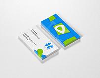Hashtag Media | Identity Design
