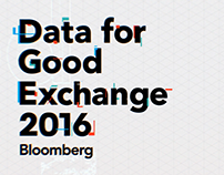 Bloomberg Conference Intro Video