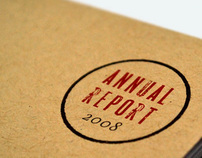 Center For Social Concerns Annual Report 2008