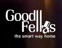 Goodfellas Radio Ad