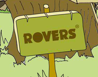 Rovers - Web