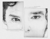 A STUDY IN 'Benedict Cumberbatch'