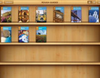 ROUGH GUIDES EBOOKS
