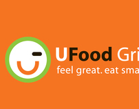 UFood Grill: USA