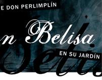 Con Belisa, Octubre Teatral: Barcelona, Spain