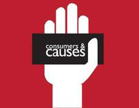 CONSUMERS & CAUSES