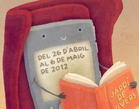 Book Fair Poster