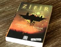 Zifir Book Cover