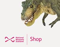 National Museums Scotland - Shop