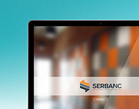 Serbanc / Web Design