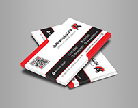AS Business Card 2