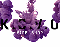 KCVO Vape Shop
