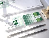 Hansen Financial - Identity Kit