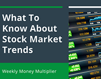 What To Know About Stock Market Trends