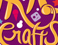 Irie crafts logo