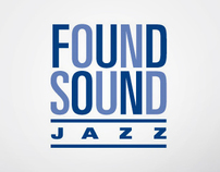 Found Sound Jazz Logotype