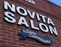 Novita Salon