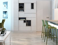 A2 Apartments