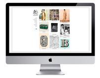 SEMI-COUTURE website