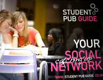 Student Pub Guide