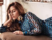 VOGUE TAIWAN Jessica Jung