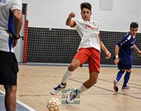 Futsal 2b | J3 Cuevecitas vs Salesianos 02 10 2021