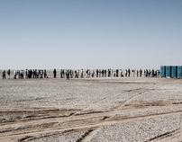 Libya Horizons