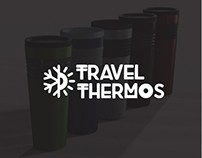 Travel Thermos