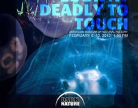 Dark Nature Exhibition