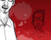 "KIA ""Express your soul"" Storyboard"