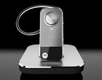 Motorola Bluetooth Headsets