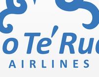 Aoterua Airlines