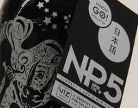 NihonGO!